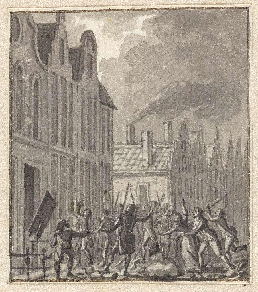 In 't Jaar 1788