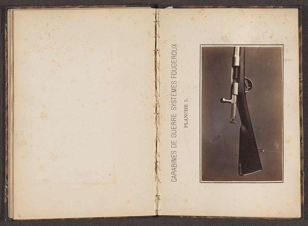 Kolf van een geweer
