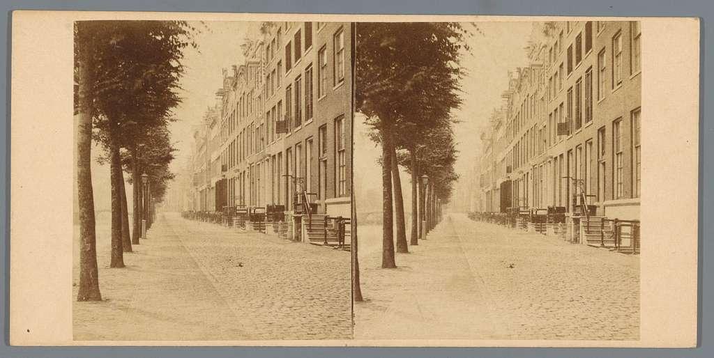 Herengracht bij de Herenstraat, Amsterdam