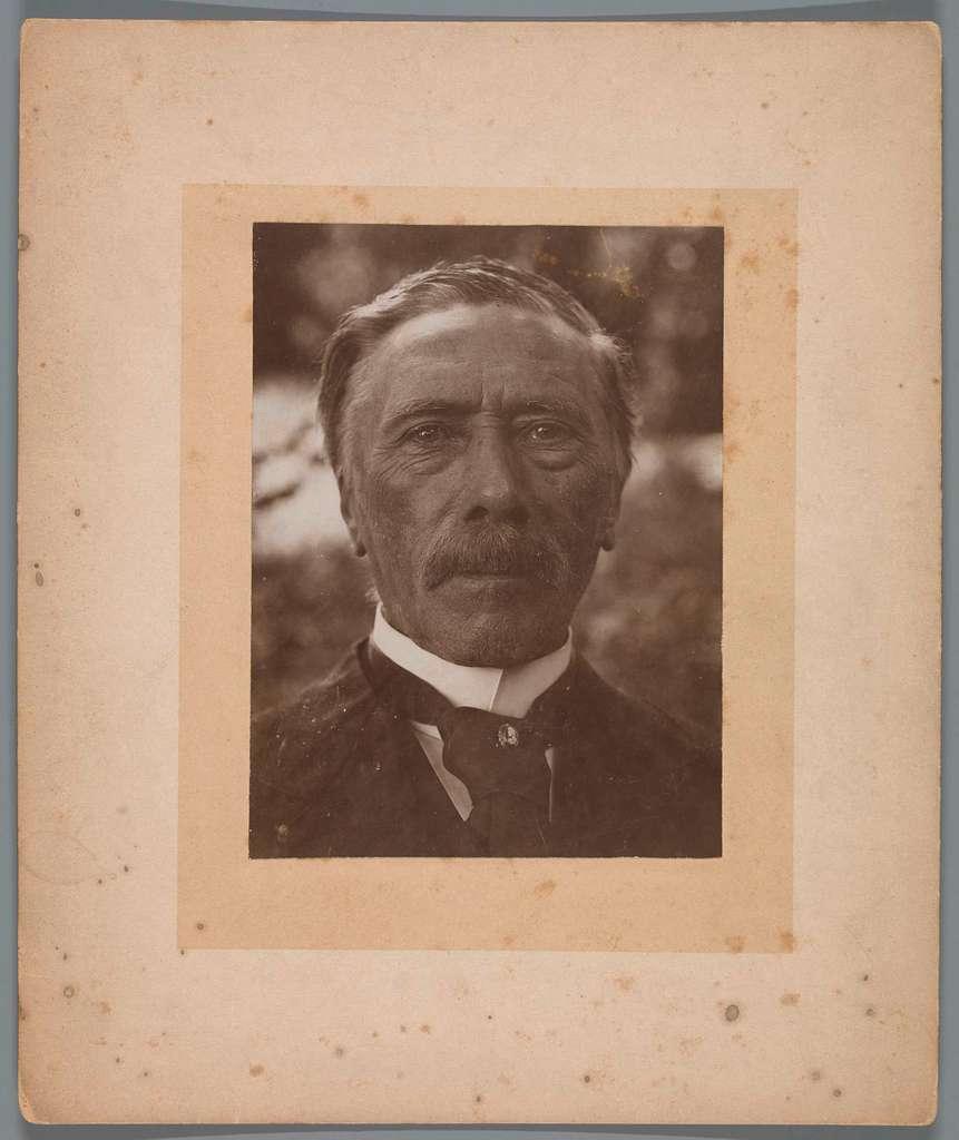 J.J. Witsen
