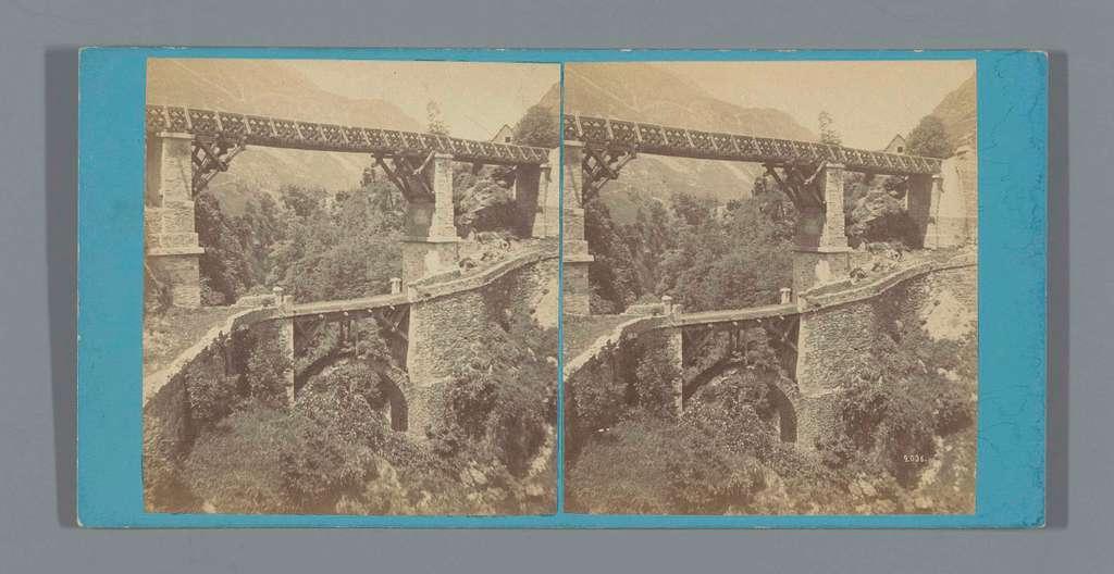 Pont de Saint-Sauveur