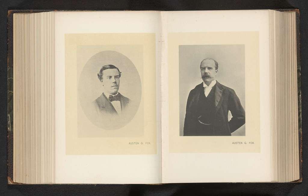 Austen G. Fox