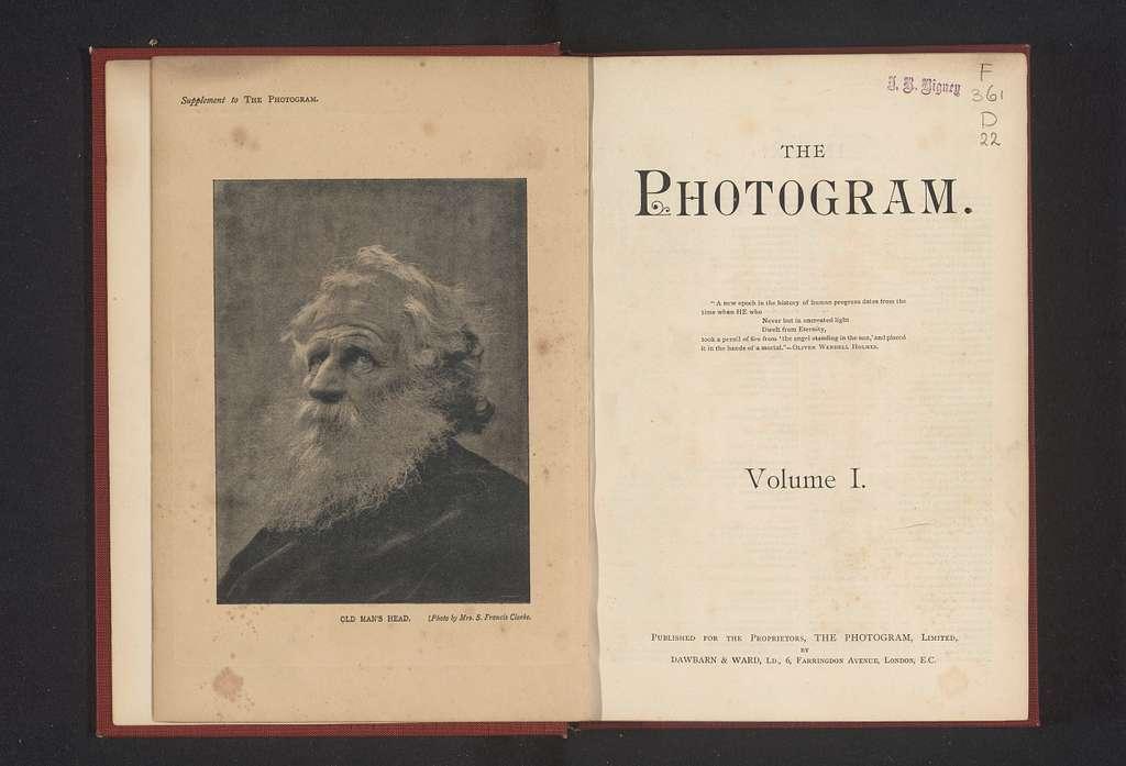 The Photogram